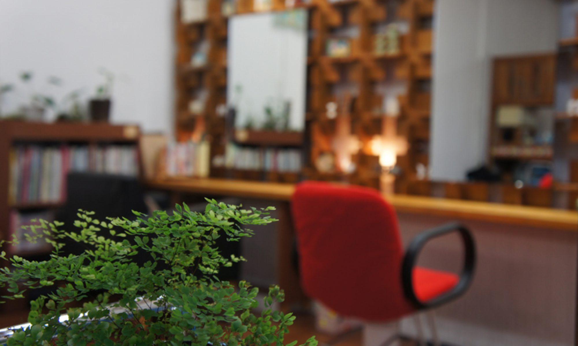 美容室リップル/ブログ